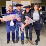 Josu Zelaiak eta Xabier Eizagirrek irabazi dute Aitzbarna Kultur Elkarteak antolatutako mus txapelketa