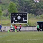 Iraetako futbol zelaia eta taberna zabalik izango dira larunbatetik aurrera