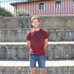 [BIDEOA] Julen Alonso trikitilaria 'Sutan dantzan' proiektuaren inguruan