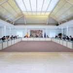 Alarma egoera ezarri du Espainiako Gobernuak