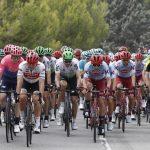 Espainiako Vuelta Zestoatik pasako da bihar eguerdian