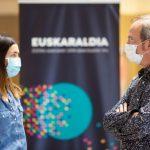 [TTAK!] Pandemiak baldintzatutako Euskaraldiak 'arigune'-etan ipini du erronka