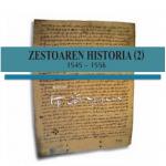 Zestoako Historia (2) liburua Udalaren webgunean dago irakurgai