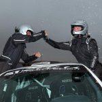 """Aritz Iriondo """"Akulu"""" arroaerrekarra, txapeldun Espainiako lur gaineko 2RM Rally modalitatean"""