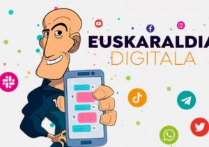 Euskaraldia digitala