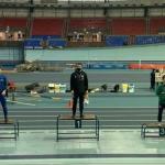 Aimar Arreitunandiak bigarren postua eskuratu du Gipuzkoako Atletismo txapelketan