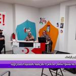 [TTAK!] Sahararen inguruko hitzaldiaren berri eman dute Argeliako telebistan