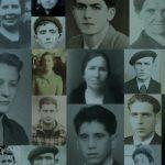 46 zestoar ageri dira Gogora institutuak argitaratutako Espainiako Gerrako hildakoen zerrendan
