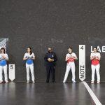 Master Cup txapelketako finala jokatuko dute Olatz Arrizabalagak eta Naroa Agirrek