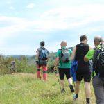 Hirurogei lagunetik gora bildu zituen 'Zestoako Mugak' egitasmoaren lehen etapak