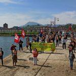 Urola Kostako LABek Azpeitian egingo du maiatzaren 1eko manifestazioa