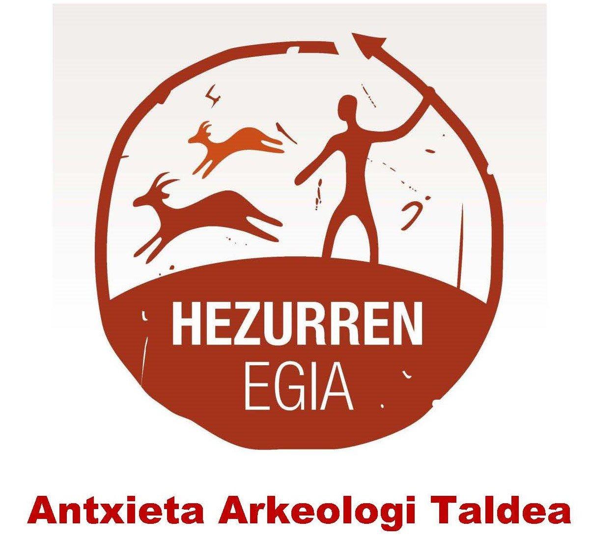 Antxieta Arkeologia Taldea