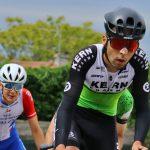 Jon Agirre laugarren izan da Frantziako Alpes Isère Tour txapelketan