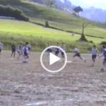Zestoako Futbol Taldea hirugarren mailara igo zen duela hogei urte