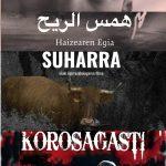 'Korosagasti', 'Suharra' eta 'Haizearen egia' filmak izarpean ikusteko aukera izango da asteburuan plazan