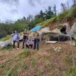 Antxieta arkeologi taldea Baioko kobazuloa ikertzen hasiko da